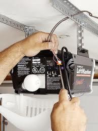 Garage Door Openers Repair Sanger